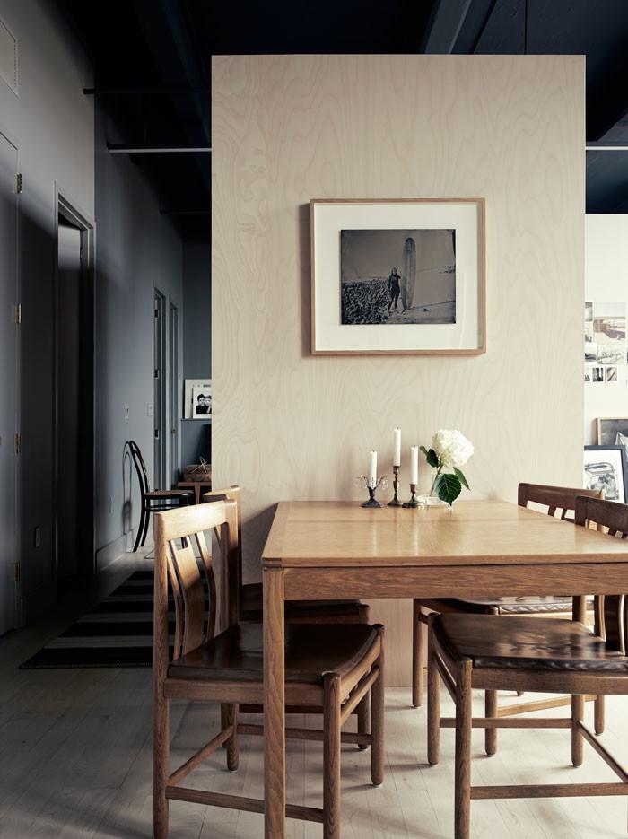 The Brooklyn Home of Swedish Photographer Pia Ulin_4