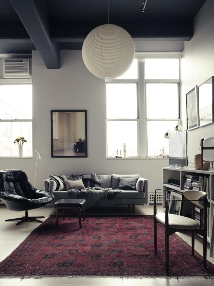 The Brooklyn Home of Swedish Photographer Pia Ulin_5