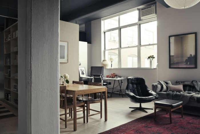 The Brooklyn Home of Swedish Photographer Pia Ulin_6