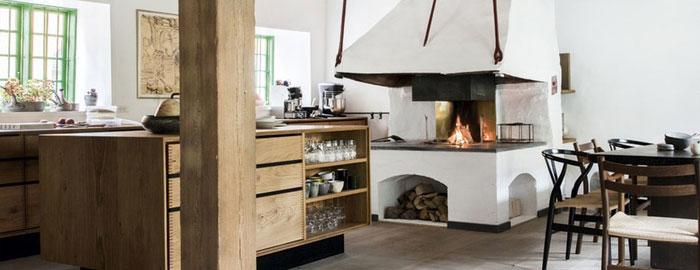 Inside The Christianshavn Home Of Noma Chef René Redzepi Nordicdesign