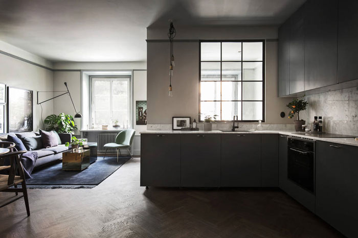 Stylish-Dark-and-Moody-Stockholm-Apartment-02