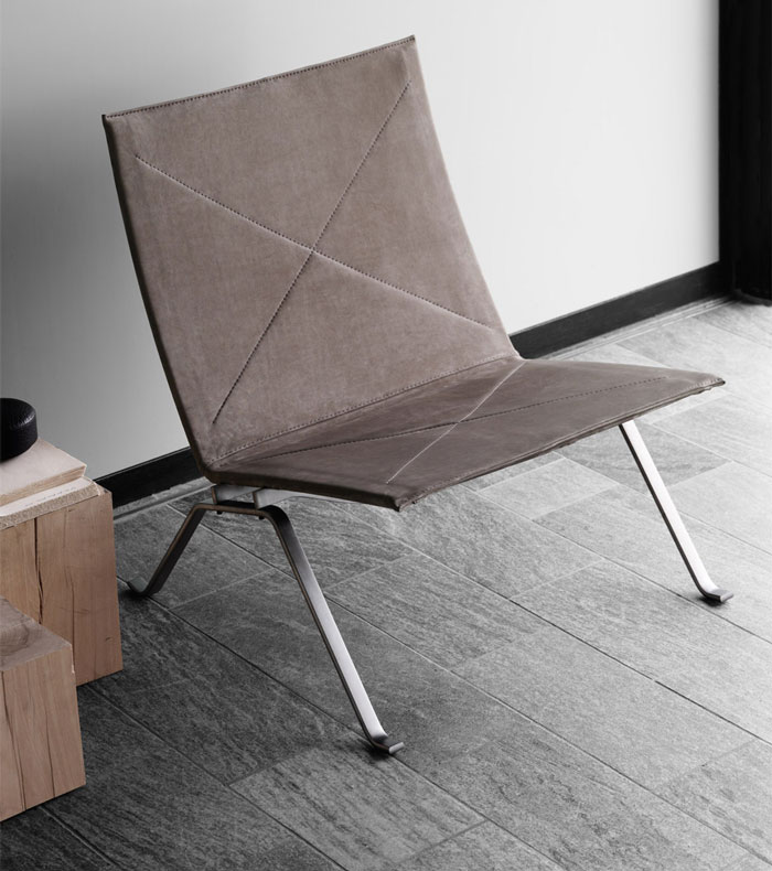 Anniversary-Edition-PK22-chair-and-PK61-table-by-Fritz-Hansen-06