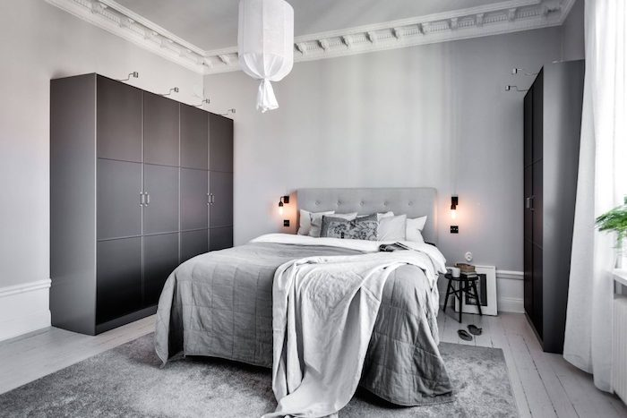 The perfect grey apartment by Alexander White_8