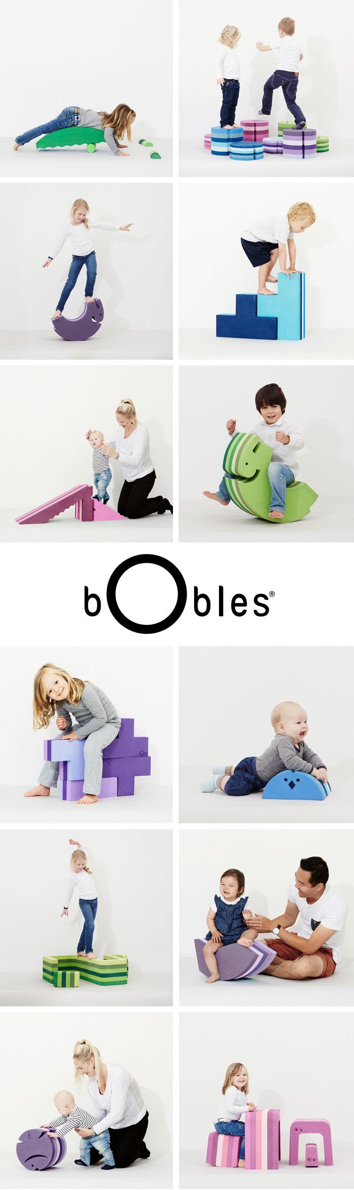 bObles-shapes