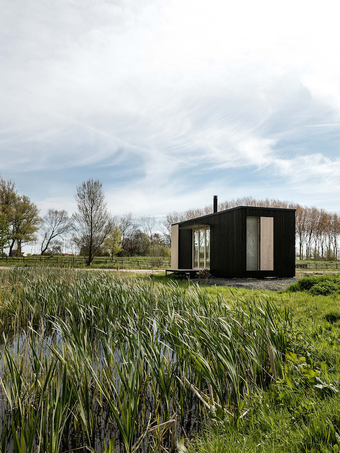 These Beautiful Tiny Homes Were Created to Get You Closer to Nature