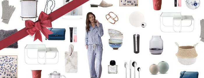 Christmas Ideas For Her.24 Gift Ideas For Her Nordicdesign