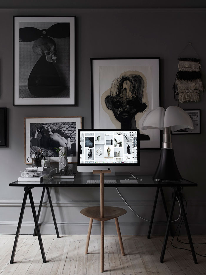 The-Dark-and-Cocoon-like-Home-of-Stylist-Lotta-Agaton-03