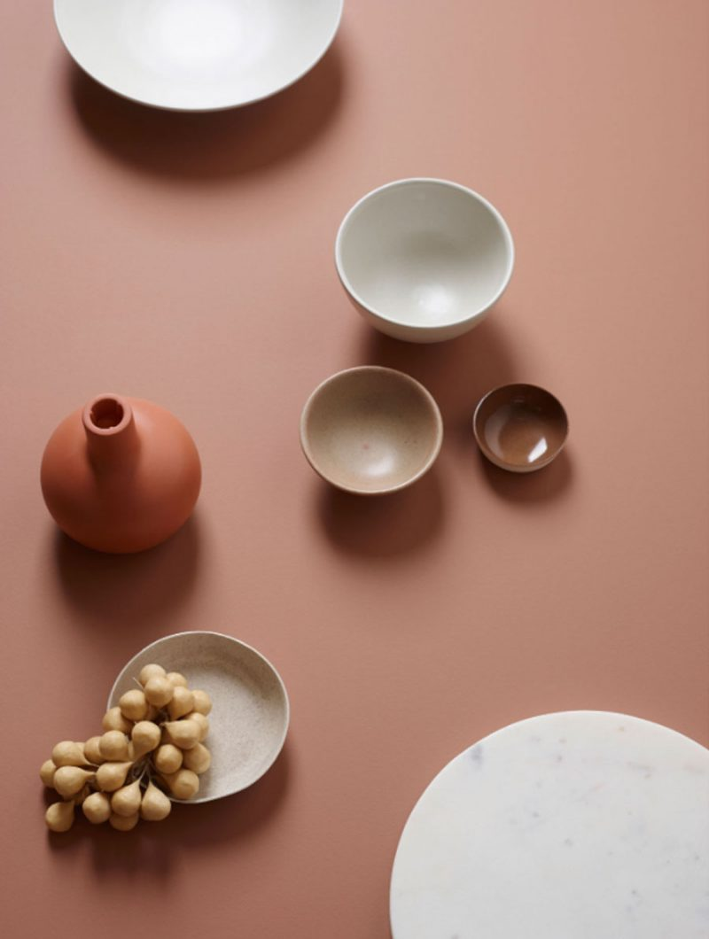 32 Fab Finds for Your Home in Trendy Terracotta, Rust, Burnt Orange and Other Muted Shades of Red