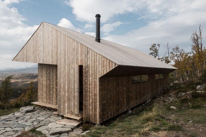 Cabin-Ustaoset-by-architect-Jon-Danielsen-Aarhus-07
