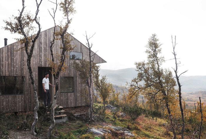 Cabin-Ustaoset-by-architect-Jon-Danielsen-Aarhus-09