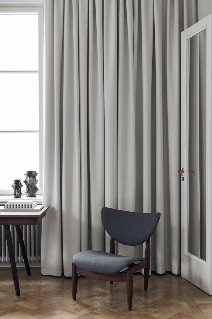 The Elegant Home Of Swedish Interior Designer Louise