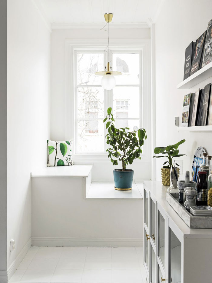 A Beautiful 1920s Family Home with Lots of Scandinavian Designs ...