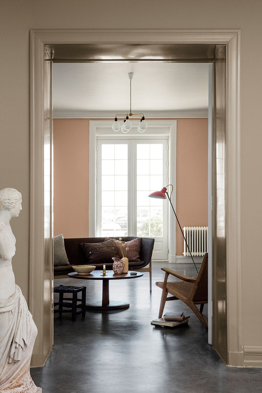 The Best Colors to Paint Your Walls Now According to ...