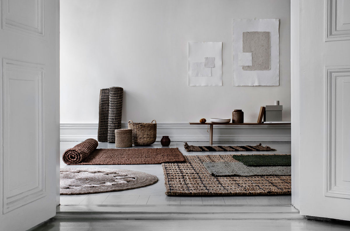 Autumn Feel, Warm Coziness And Sustainable Design By Swedish Home Accessory  Brand Dixie