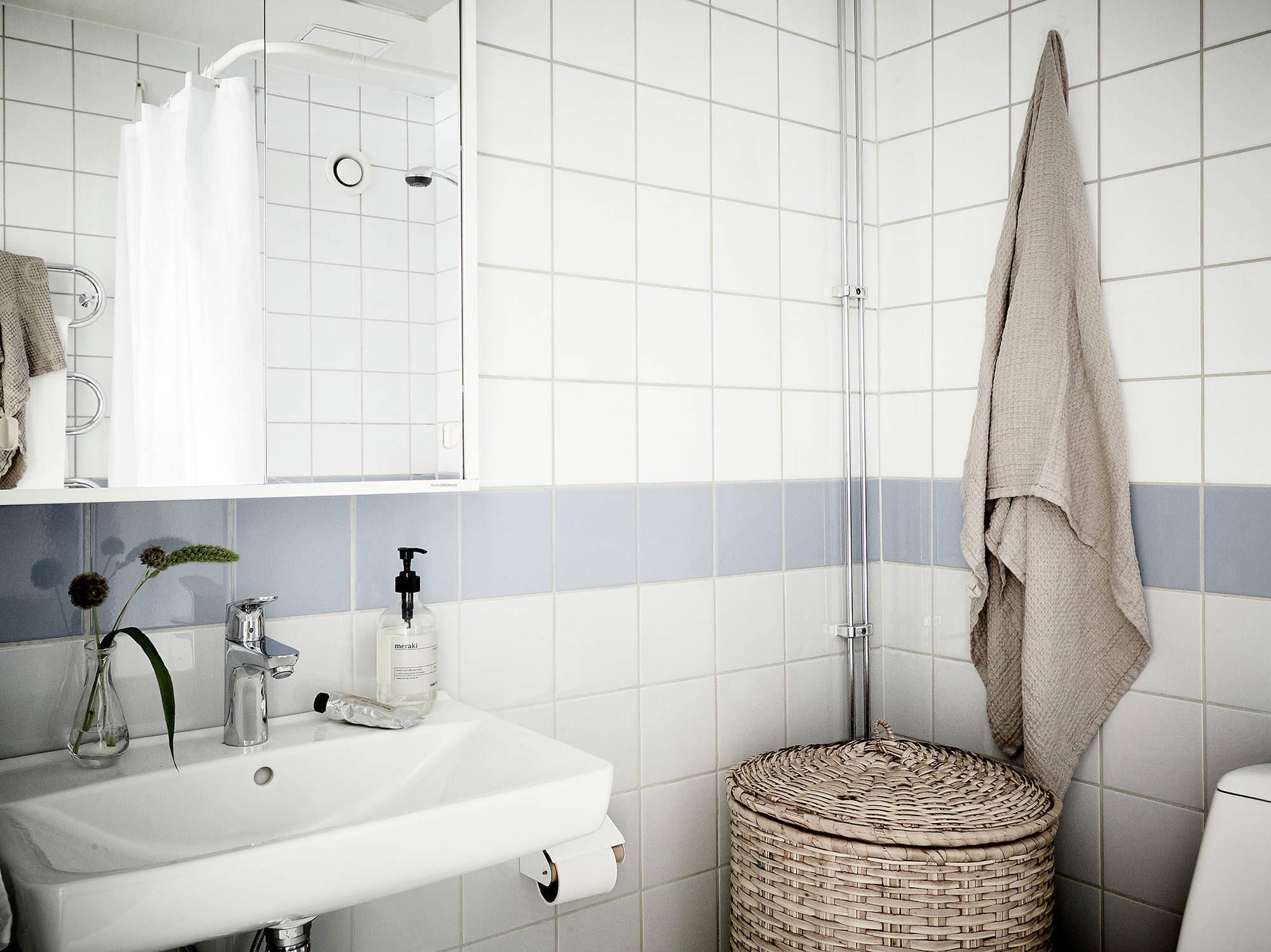 Serene Swedish Home in Warm Grey Hues - NordicDesign