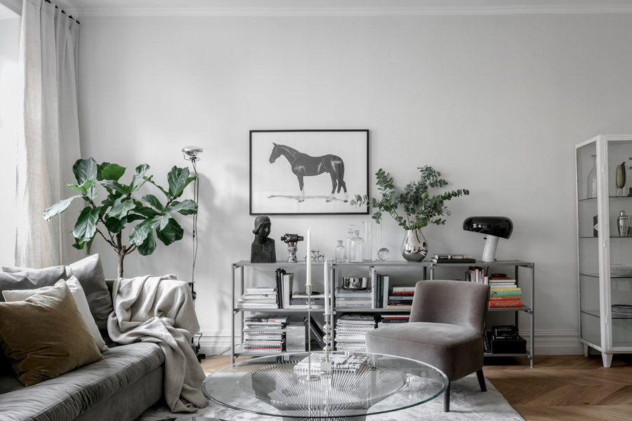 Now that Lisa\u0027s place is up for sale we get the full tour \u2013 Yay! & Tour the Characterful Home of Swedish Interior Decorator Lisa ...