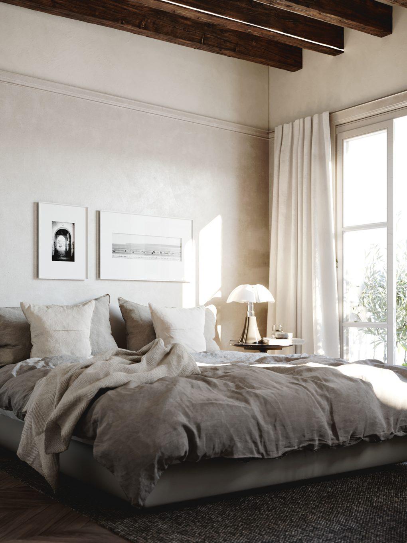 Best of 2017 nordic design 39 s top bedrooms nordicdesign - Top interior design schools in california ...