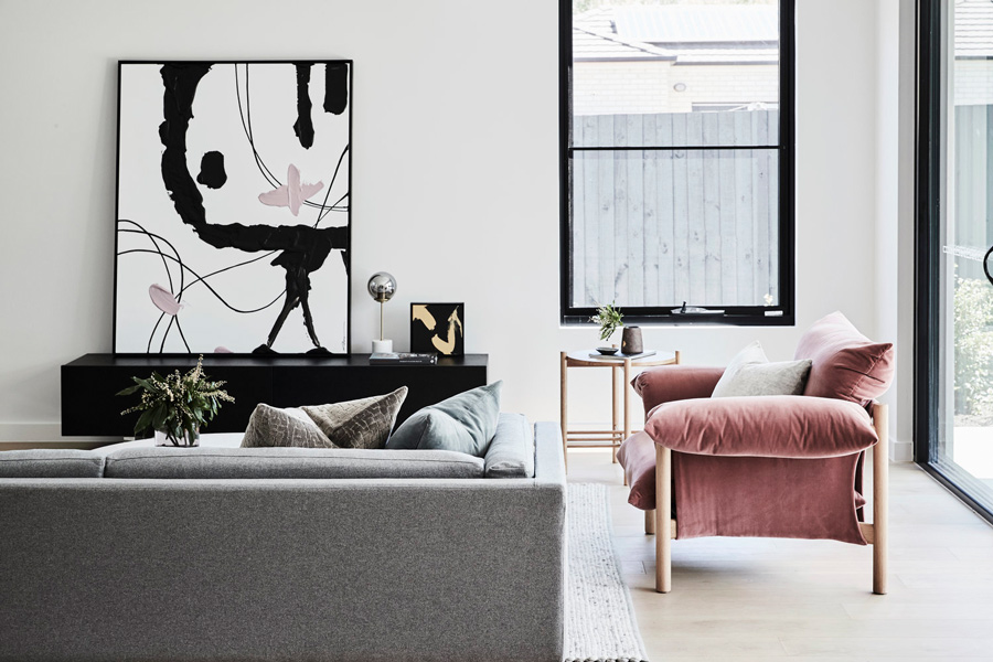 Home Decor Inspiration The Power Of Art Nordic Design