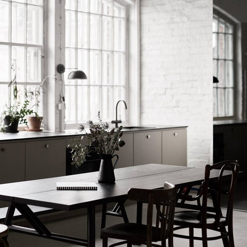 Kelly Pereira Design Studio Kitchen Inspirations: My Current Kitchen Crush (and It's From IKEA)