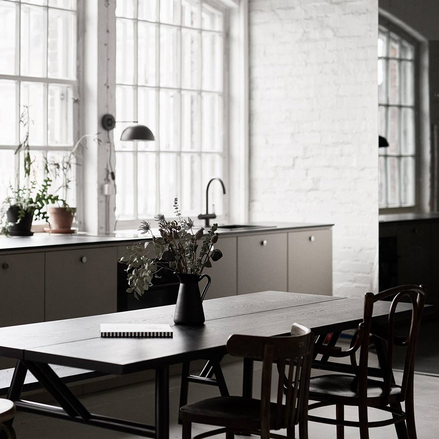 Serenity Now Ikea Shopping Trip And Home Decor Ideas: My Current Kitchen Crush (and It's From IKEA)