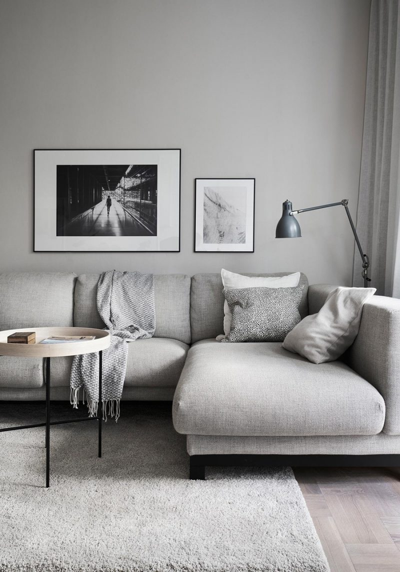give your home a quick makeover and a nordic vibe with