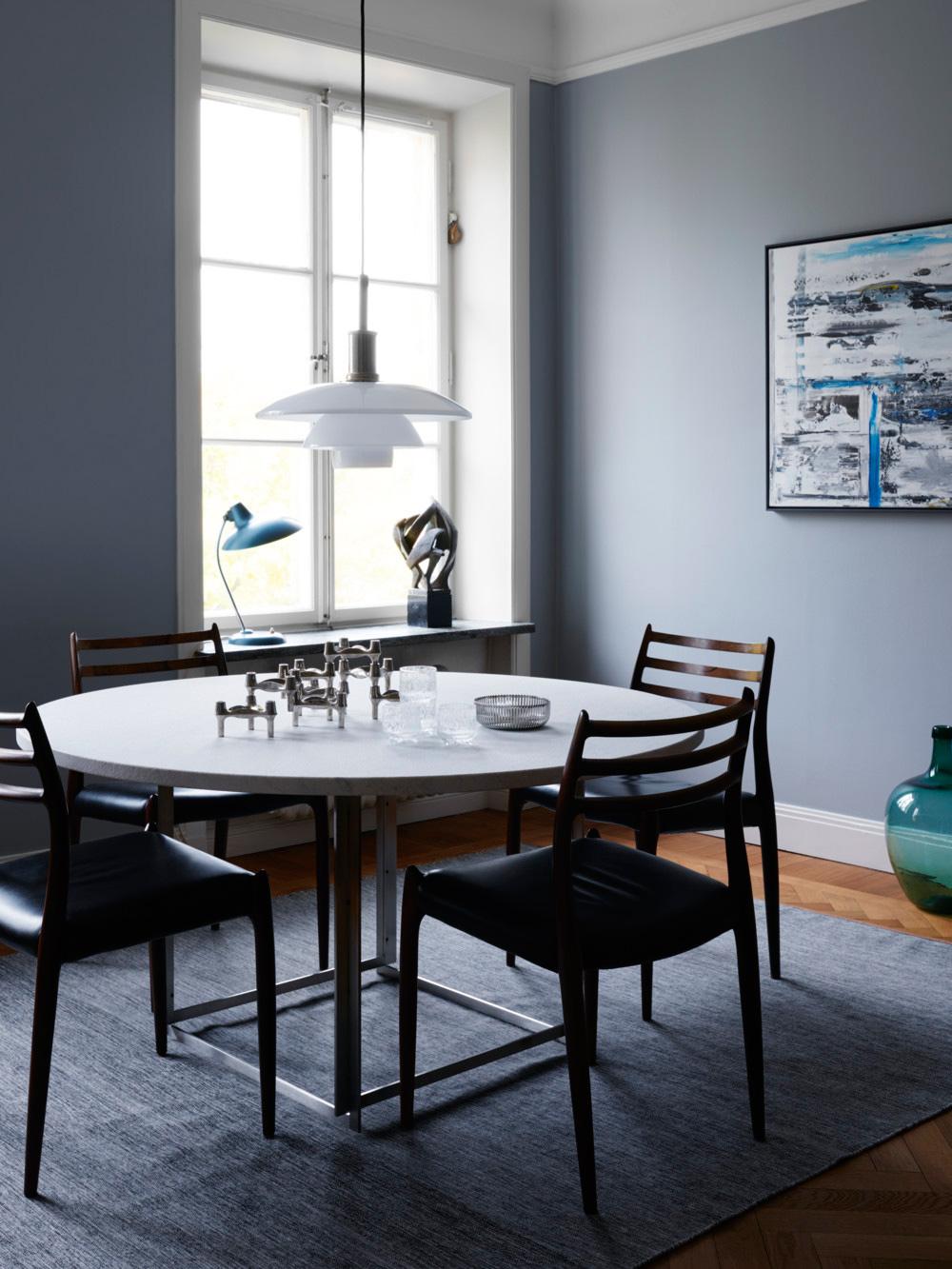 Take a Peek Into a Beautiful Home Filled with Scandinavian ...