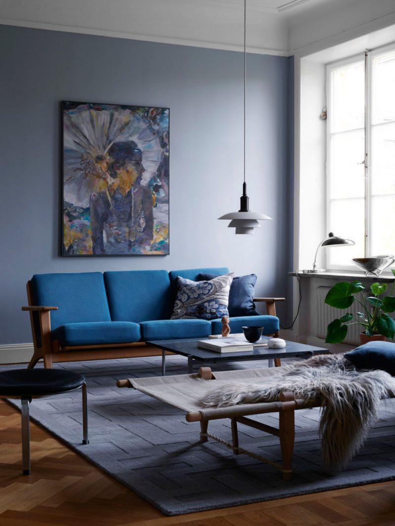 Take A Peek Into A Beautiful Home Filled With Scandinavian