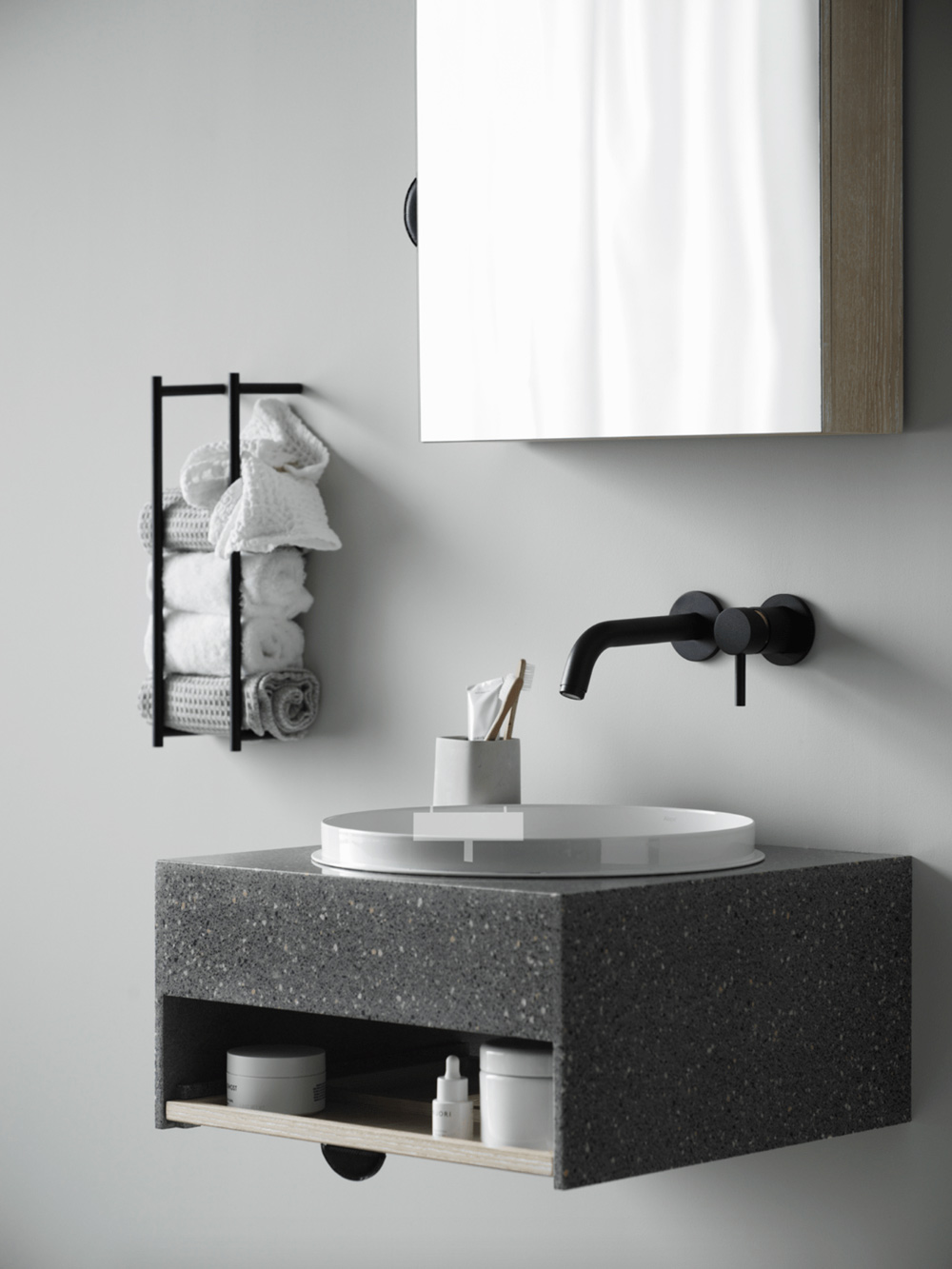 Beautiful Bathroom Concepts with a Timeless Elegance ...