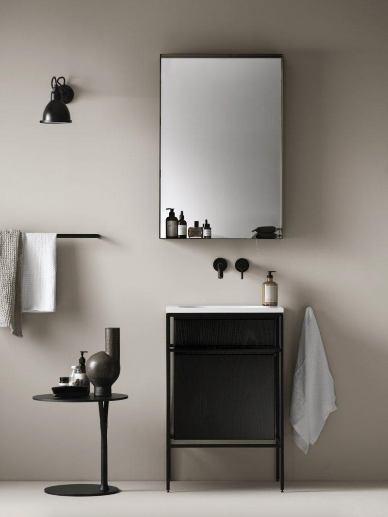 Best of 2018: Nordic Design's Most Gorgeous Scandinavian Bathrooms