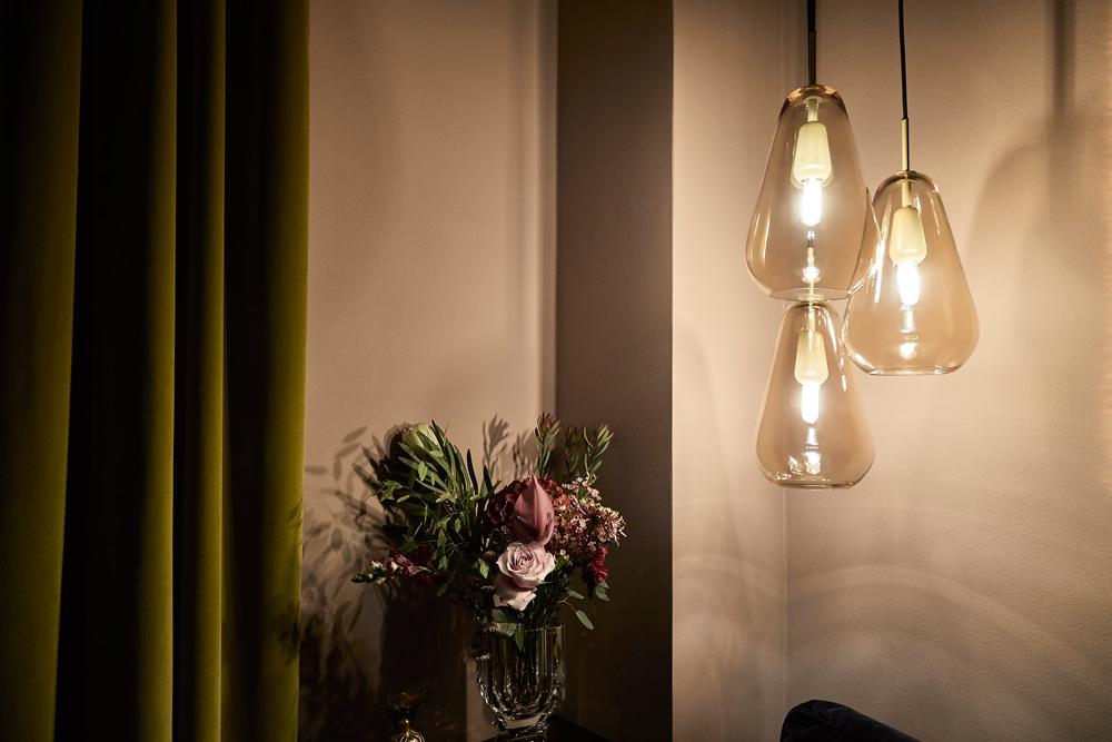 Nuura a new lighting brand from denmark nordicdesign