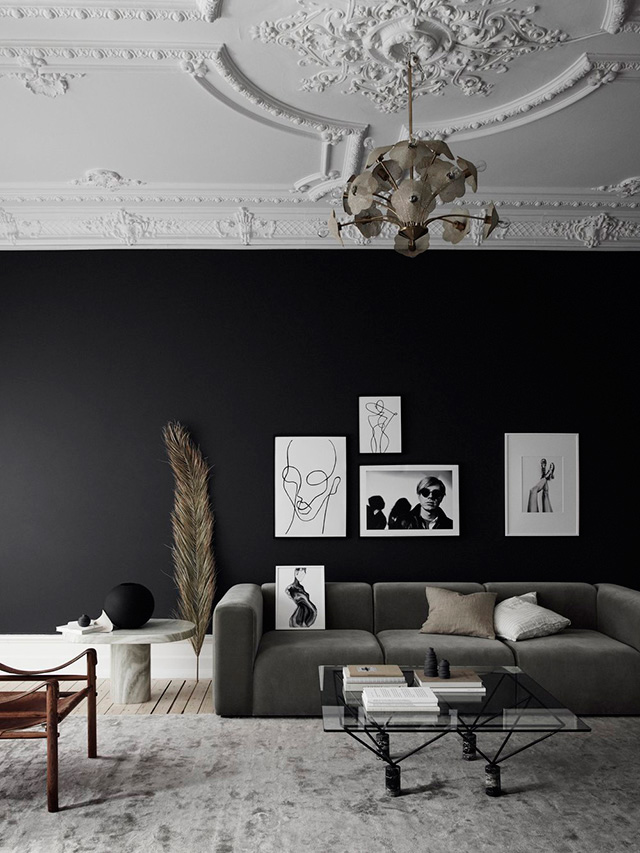 Beautiful work by sundling kick n and kristofer johnsson for Nordic design shop