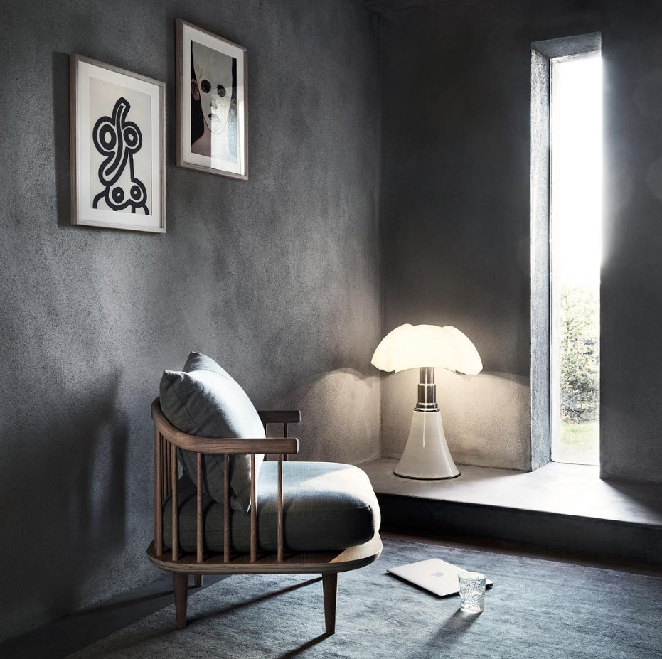 Styling inspiration from a o interior design nordicdesign for Nordic interior design inspiration