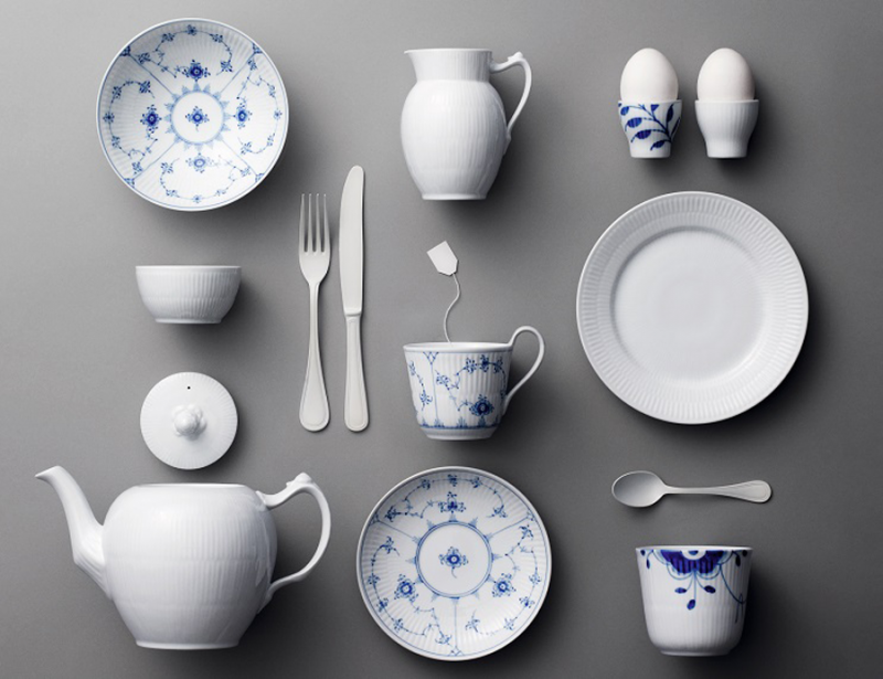Sale Alert: Royal Copenhagen at a Discounted Price