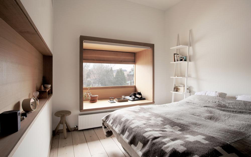 Mj 246 Lk Home A Minimalist Toronto Residence Taking