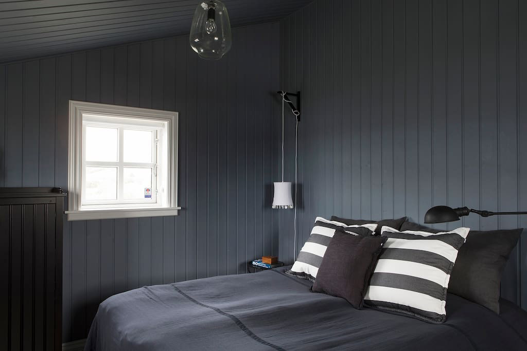 Nordic Eclectic Interior