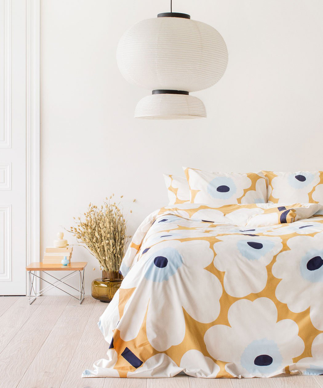 Giving Your Bedroom A Scandinavian Makeover: 8 Easy And Affordable Ways To Give Your Home A Makeover To