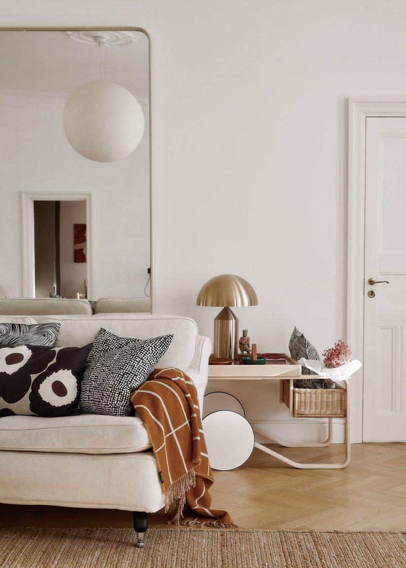 Beautiful Earthy Hues For Marimekko S Latest Home