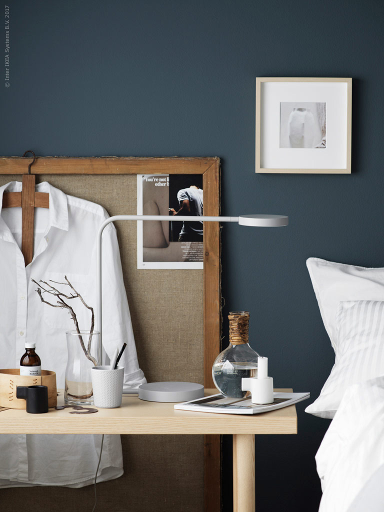 Styling Inspiration from These 12 Beautiful Bedrooms with a Relaxed Scandi Vibe
