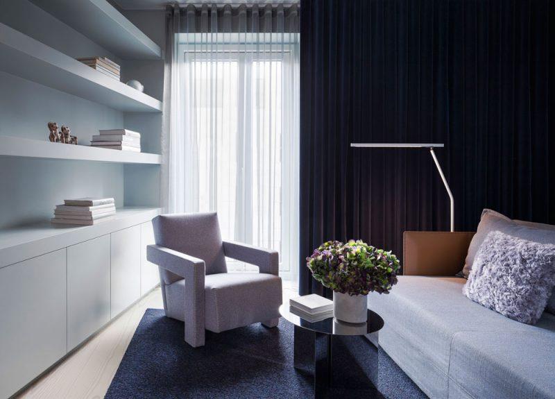 Tour a Refined and Modern Copenhagen Residence by Studio David Thulstrup