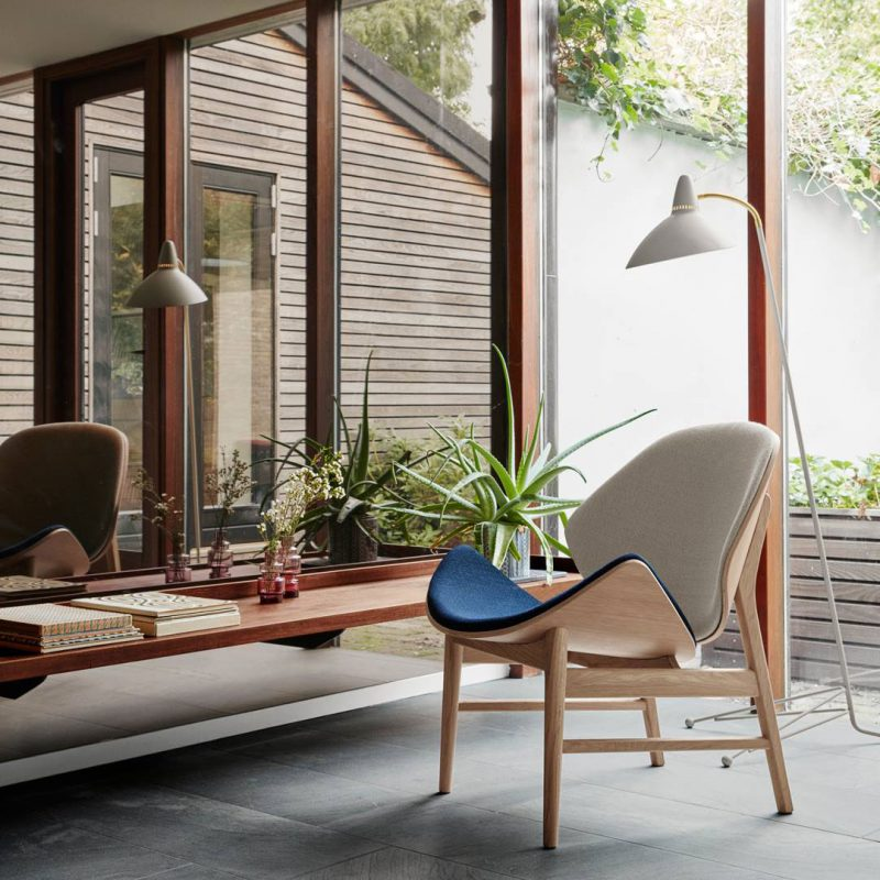 Discover Timeless Furniture and Accessories by New Comer Warm Nordic