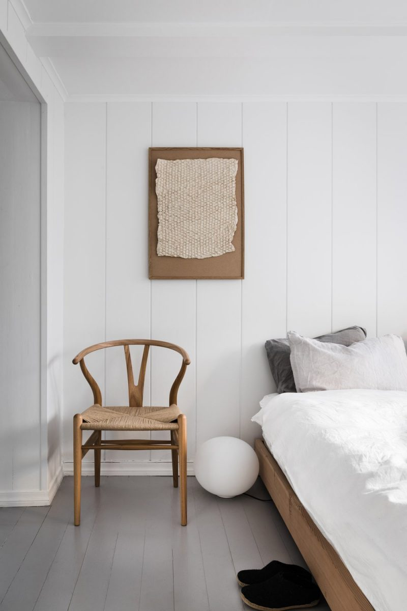 Best of 2018: Nordic Design's Most Stylish Bedrooms