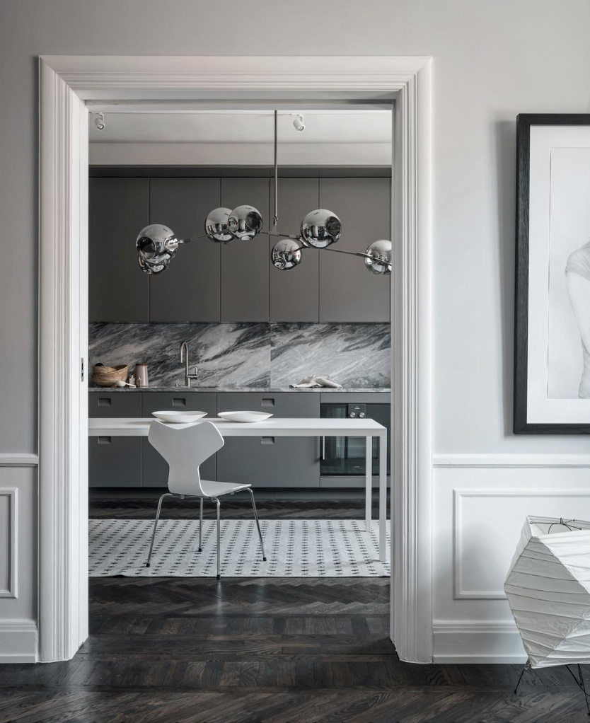 Instagram find beautiful interior inspiration by swedish for Nordic interior design inspiration