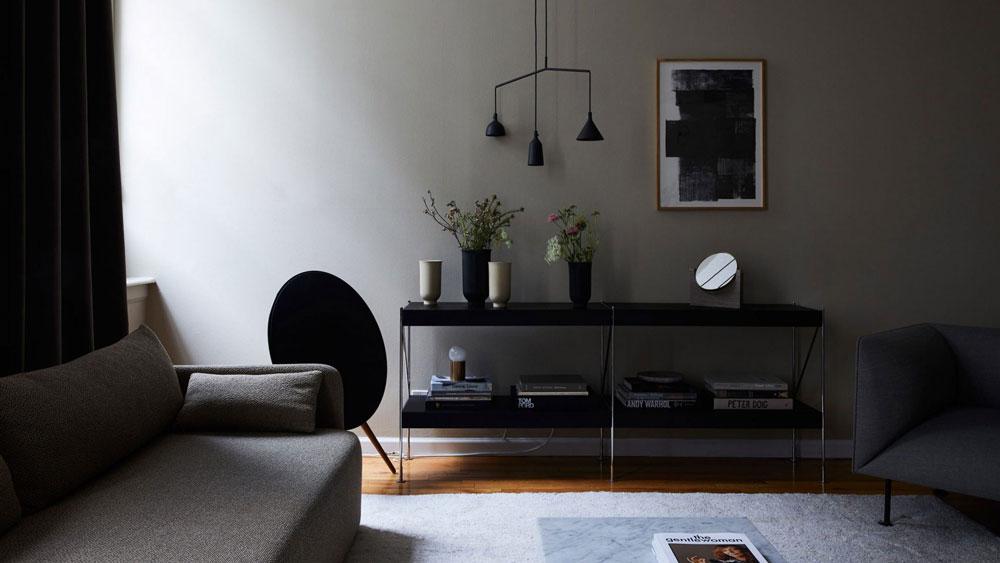 Danish Brand Menu Opens Showroom In New York City Nordic Design