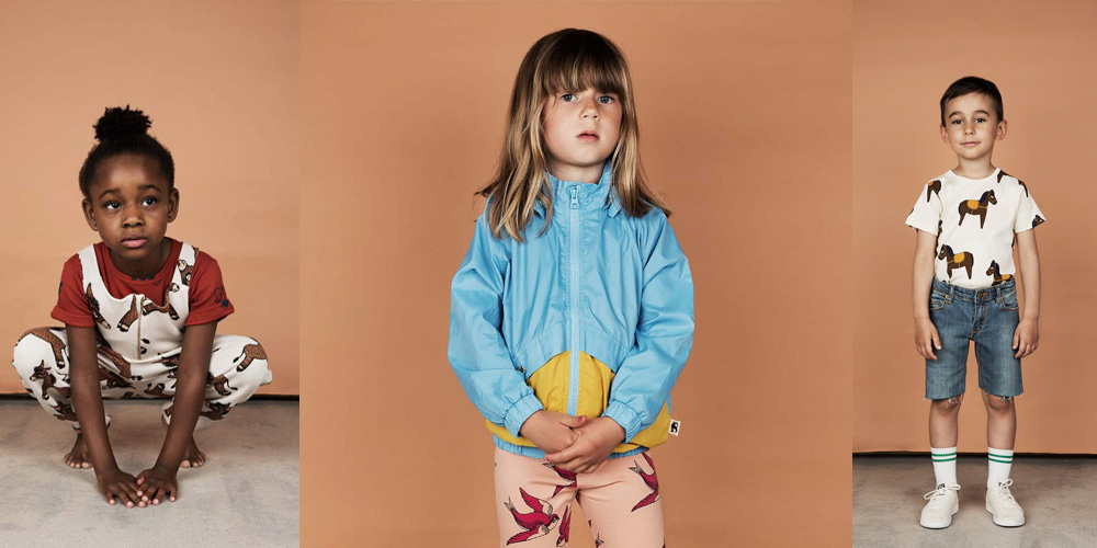 e6e7328f5 I have a thing for Scandinavian kids clothing brands (surprise, surprise).  They have that je ne sais quoi that takes your kids' style up a notch, ...