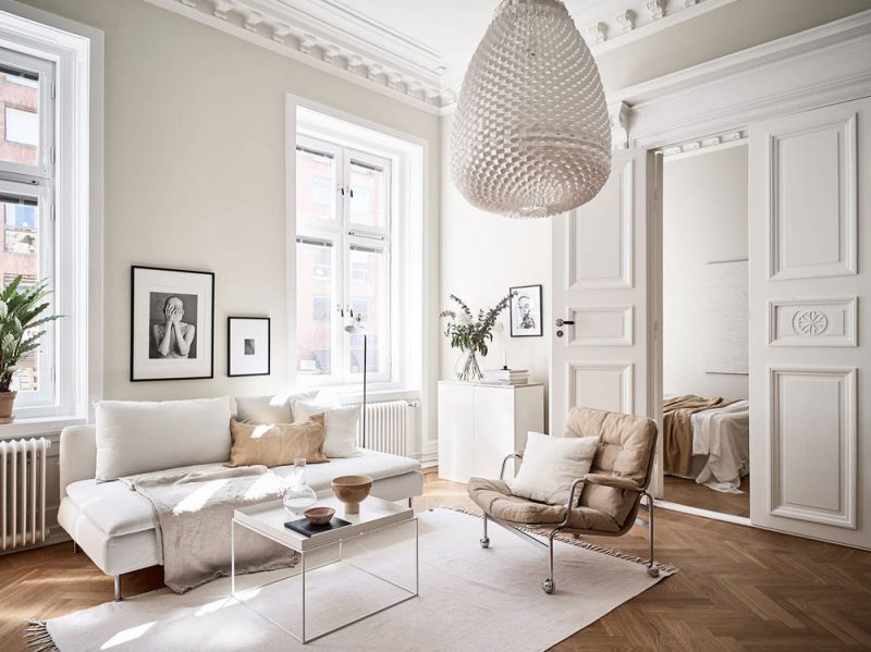 Beige is Here to Stay! A Roundup of 33 Stylish Accessories to Incorporate the Timeless Color into Your Home