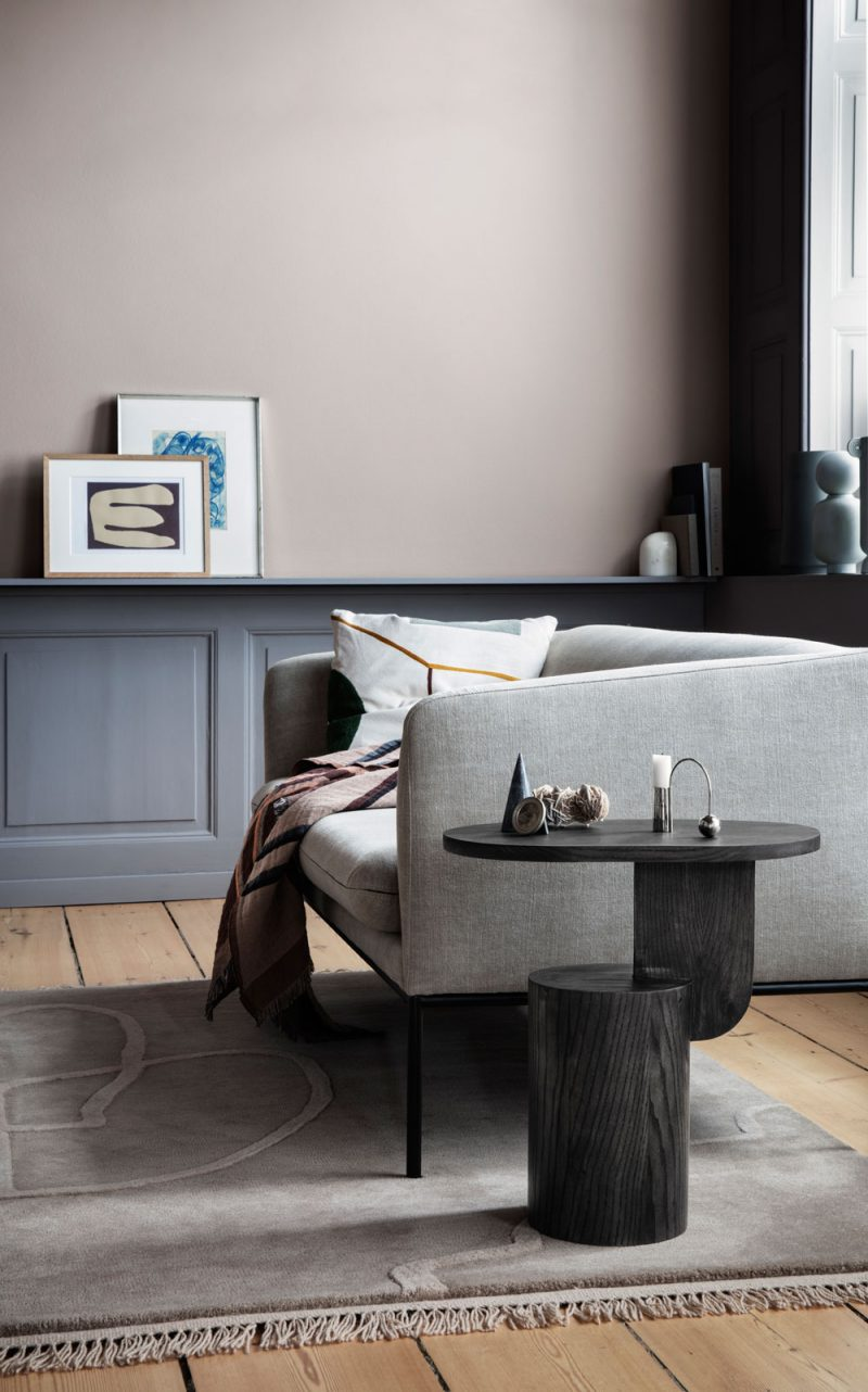ferm LIVING's A/W 2018 Collection + Inspiration To Create A Serene Home Where We Can Be Ourselves
