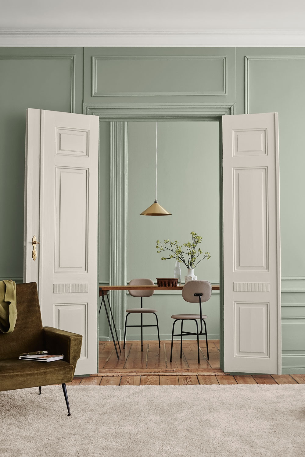 Gorgeous Color And Styling Inspiration Jotun Nordic Design