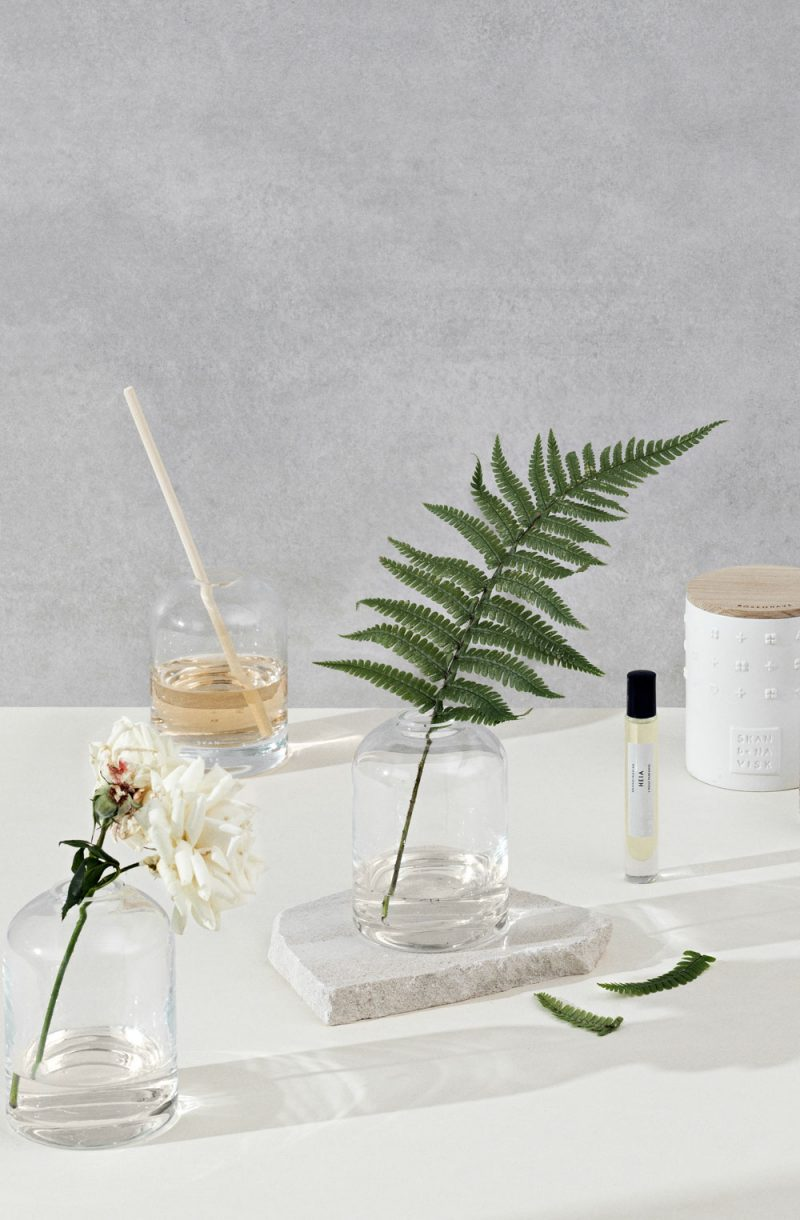 Skandinavisk Introduces a New Collection of Multifunctional Vase Diffusers with Sustainability in Mind