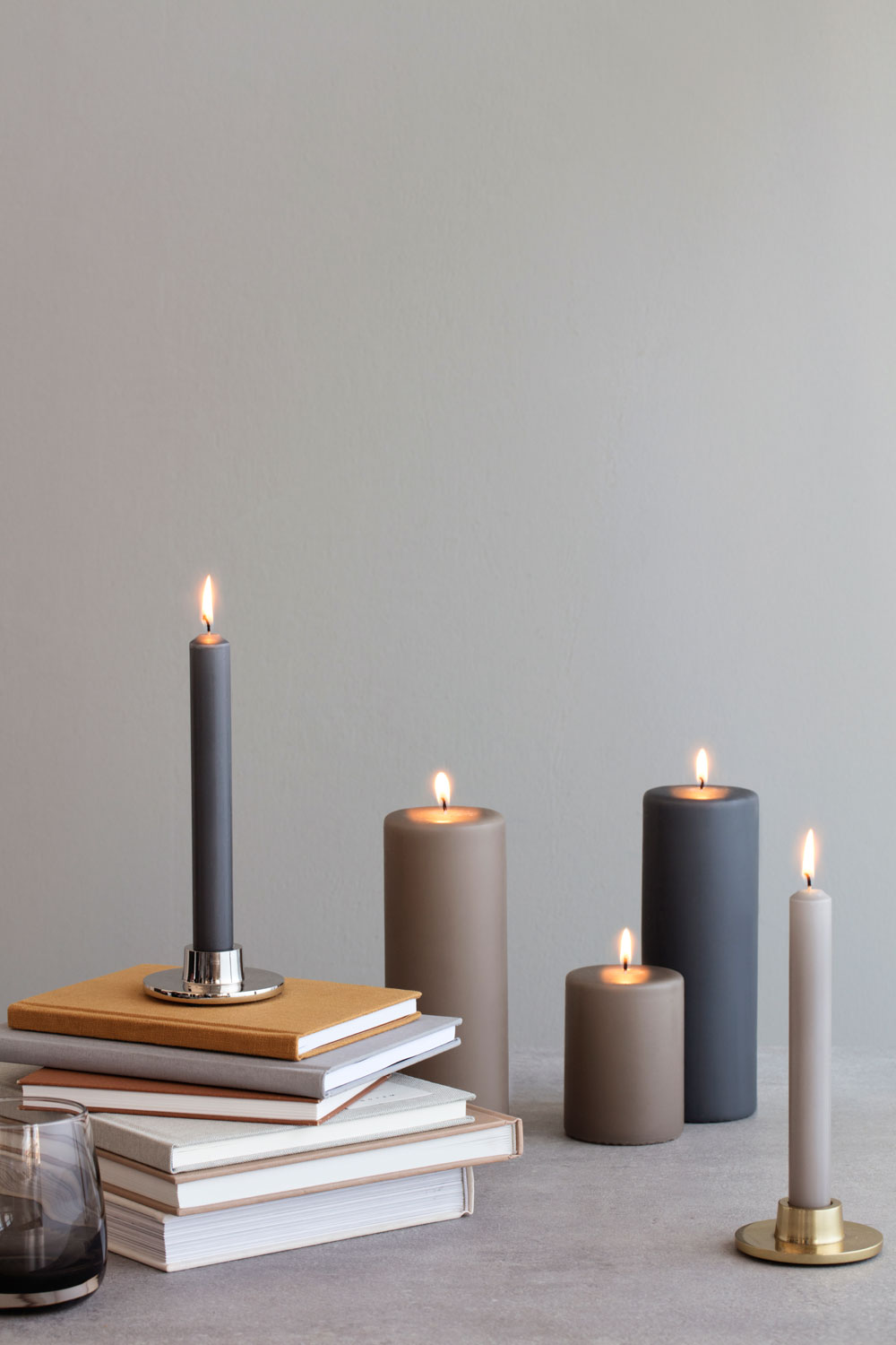 A Great Dose Of Styling Inspiration From Broste Copenhagen