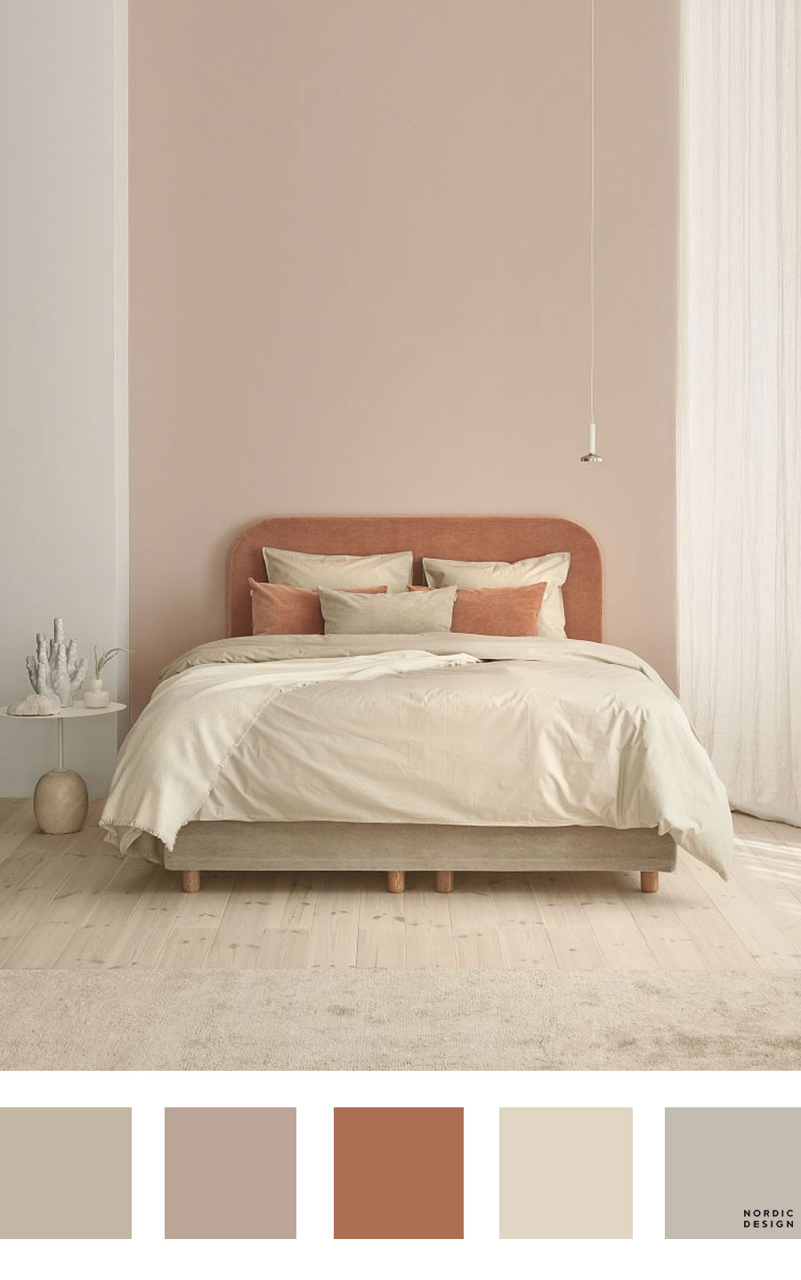 5 Beautiful and Totally Workable Color Palettes for Your Bedroom ...